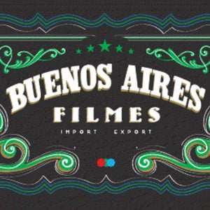 Profile picture for Buenos Aires Filmes