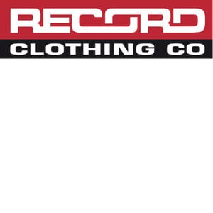 Profile picture for record clothing