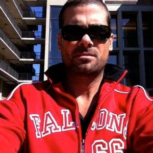 Profile picture for chad david shearer