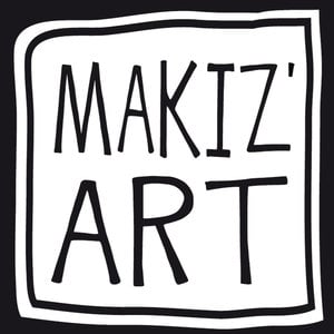 Profile picture for Makiz'art