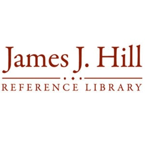 Profile picture for James J. Hill Library