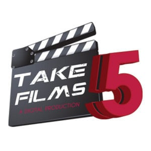 Profile picture for TAKE 5 FILMS