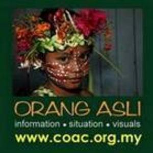 Profile picture for Center for Orang Asli Concerns (