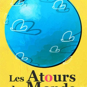 Profile picture for Les Atours du Monde