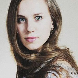 Profile picture for Dasha Gaian