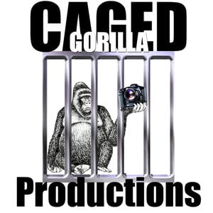 Profile picture for CAGED GORILLA PRODUCTIONS