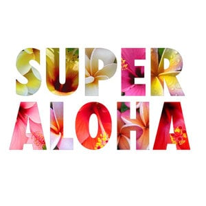 Profile picture for SUPER ALOHA