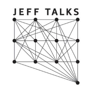 Profile picture for Jeff Talks