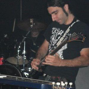 Profile picture for Jorge Simonian