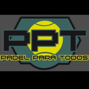 Profile picture for Padel Para todos