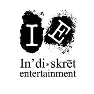 Profile picture for Indiskret Entertainment