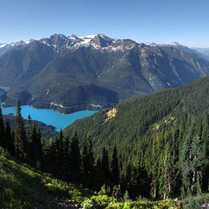 Profile picture for North Cascades National Park