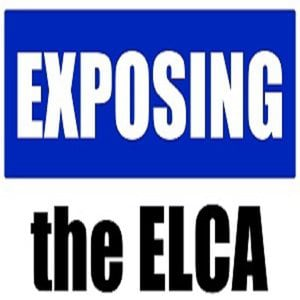 Profile picture for Exposing the ELCA