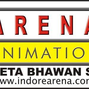 Profile picture for Arena Animation Geeta Bhawan Sq,