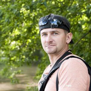 Profile picture for Oleg Bari