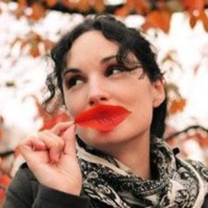 Profile picture for Sandrine Moniez