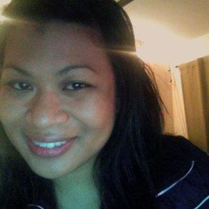 Profile picture for Tricia Rodrigo
