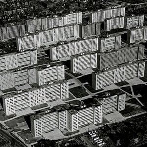 Profile picture for the Pruitt-Igoe Myth