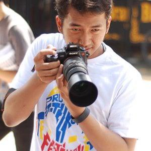 Profile picture for Arief Budi Santoso