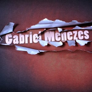Profile picture for Gabriel Menezes v02