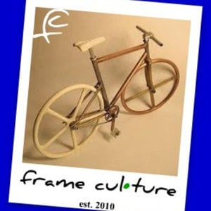 Profile picture for frame culture