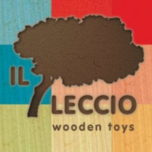 Profile picture for Il Leccio - Wooden toys