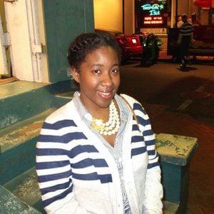Profile picture for Davecia Carr Horton
