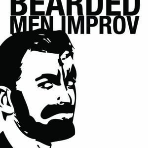Profile picture for Bearded Men Improv