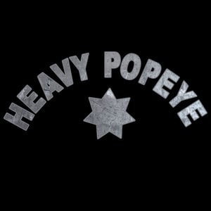 Profile picture for Heavy Popeye