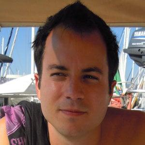 Profile picture for rafael barros