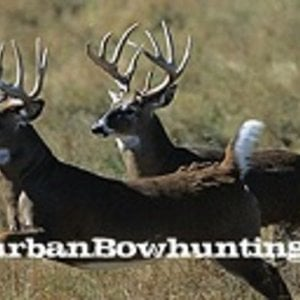 Profile picture for Suburban Bowhunting