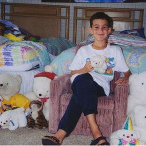 Profile picture for Nick Colia