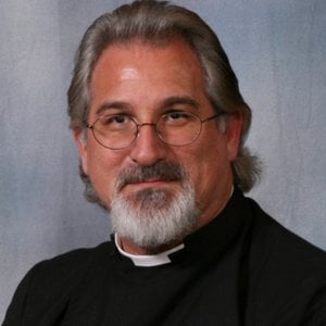 Profile picture for Father Paul A. F. Castellano,