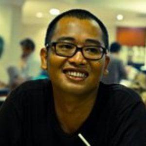 Profile picture for Ricardo Situmorang