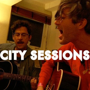 Profile picture for City Sessions