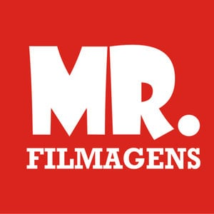 Profile picture for Mr. Filmagens