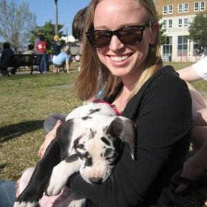 Profile picture for Kristen Freeland
