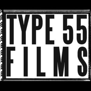 Profile picture for Type55 Films
