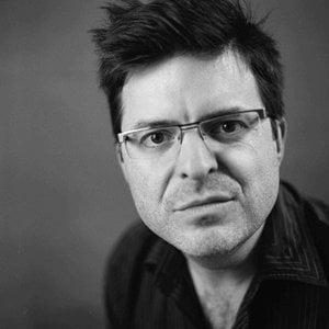 Profile picture for Martin Jolicoeur