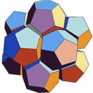 Profile picture for dodecahedron universe