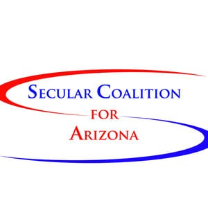 Profile picture for Secular Coalition for Arizona