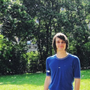 Profile picture for Benjamin Brueckner