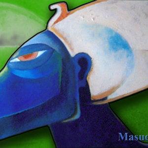 Profile picture for Masud