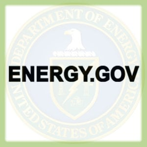 Profile picture for U.S. Department of Energy