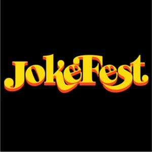 Profile picture for Tom Parrett's Jokefest