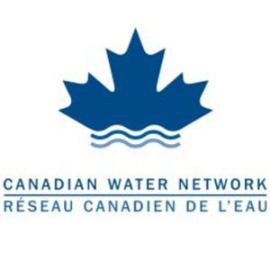 Profile picture for Canadian Water Network