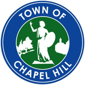 Profile picture for Town of Chapel Hill, NC