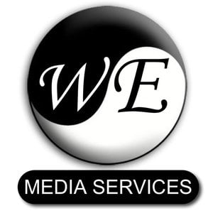 Profile picture for WE Media Services
