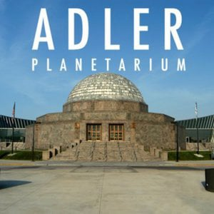 Profile picture for Adler Planetarium