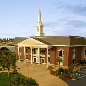 Profile picture for North Valley Baptist Church